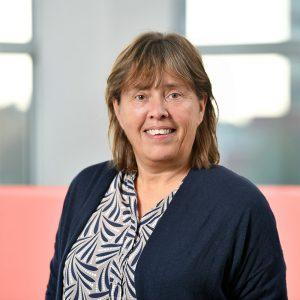 Annemarie van den Dolder