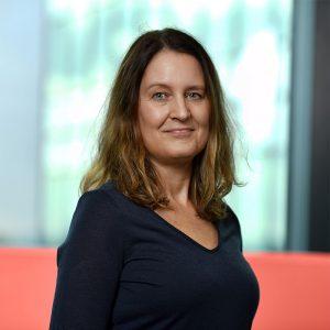 Sandra Wiegman