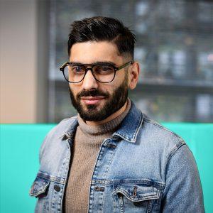 Ramtin Farifteh