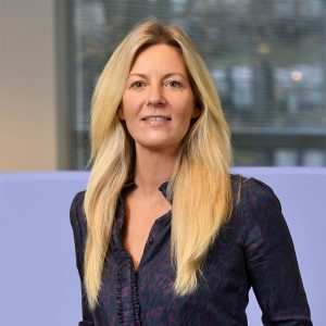Thérèse Jonge Poerink